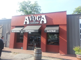 Avoca Coffee Shop